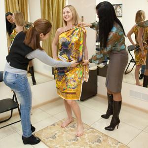 Ателье по пошиву одежды Орджоникидзе