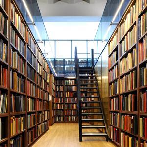 Библиотеки Орджоникидзе