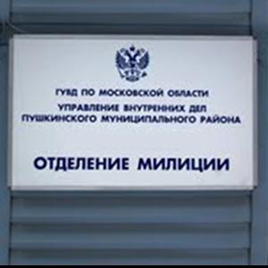 Отделения полиции Орджоникидзе