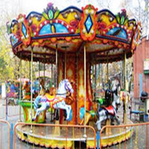 Парки культуры и отдыха Орджоникидзе