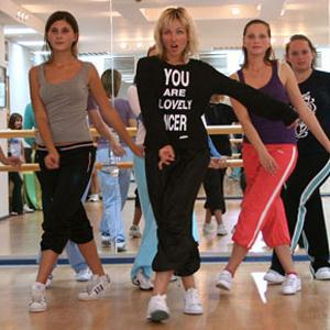 Школы танцев Орджоникидзе