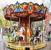 Парки культуры и отдыха в Орджоникидзе