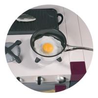 Рис - иконка «кухня» в Орджоникидзе